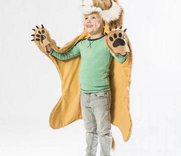 Wild & Soft Disguise Lion