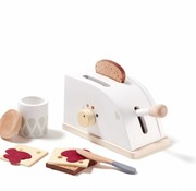 Kid's concept Toaster, wood