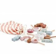 Kid's concept Candy, wooden