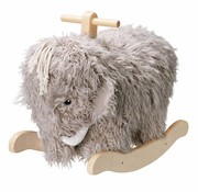 Kid's concept Rocking Horse, Neo, Mammoth