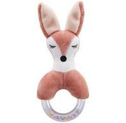 Kid's concept Rattle fox, Edvin