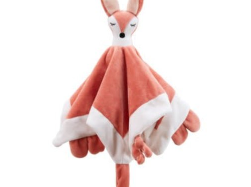 Kid's concept Cuddle blanket, fox, Edvin