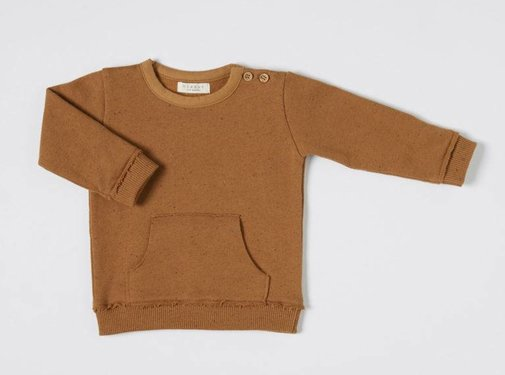 nixnut Kangaroo Sweater-Nixnut