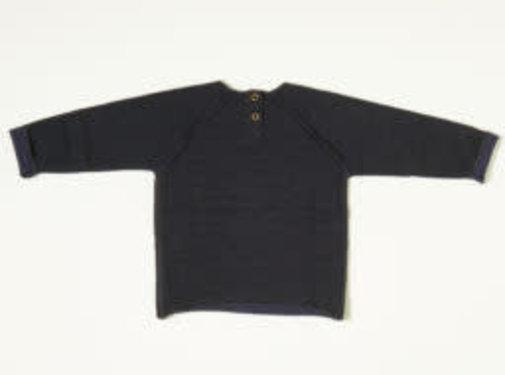 nixnut Raw Shirt-Anthracite-Nixnut