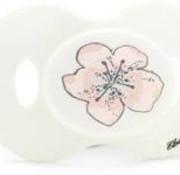 Elodie Details Pacifier 3m+ Embedding bloom- Elodie Details