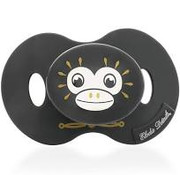Elodie Details Pacifier 3m+,  Playful Pepe