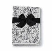 Elodie Details Pearl Velvet blanket, Dots of Fauna