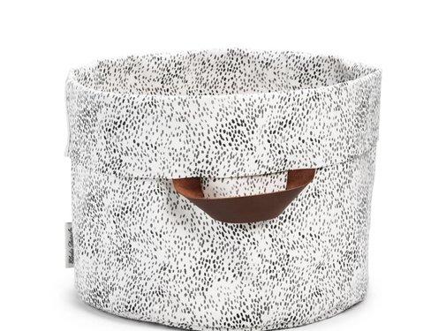Elodie Details Storage basket, Dots of Fauna