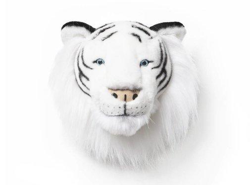 Wild & Soft Dierenhoofd, Albert de tijger