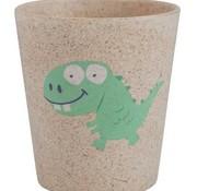 Jack 'n Jill Bio rinsing cup-Dino-Jack 'n Jill