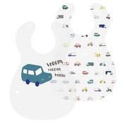 Sebra Slab-Little Driver 2st-Sebra