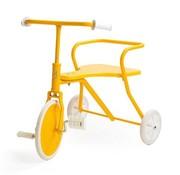 Metafox Design tricycle, Foxrider
