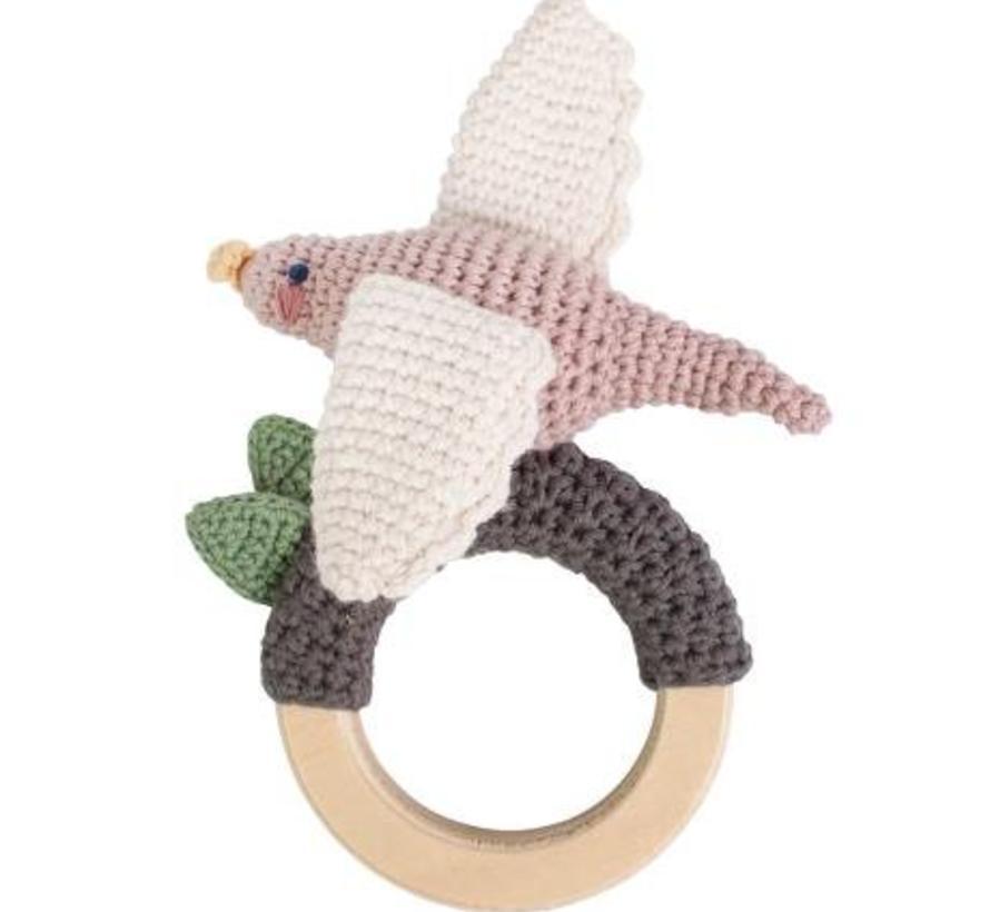Rammelaar-vogel-Sebra