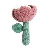 Sebra Rammelaar-bloem-Sebra