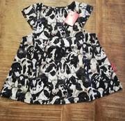Zoo Design Dress-cow-Zoo design