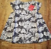 Zoo Design Dress-Elephant-Zoo design