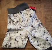 Zoo Design Pants-Icebear-Zoo design