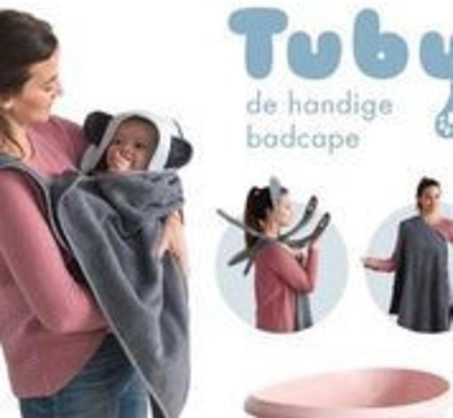 Badcape Tuby