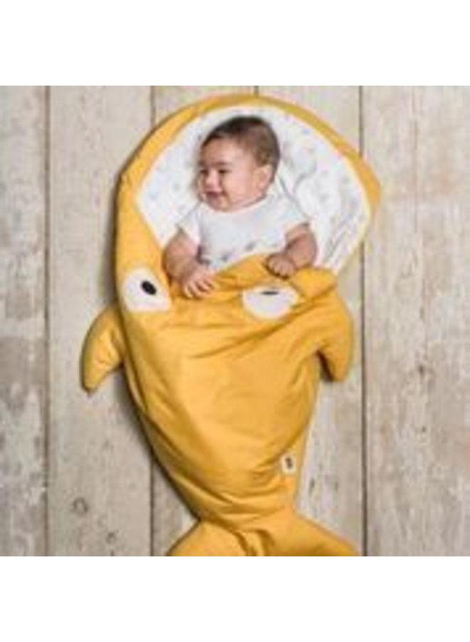 Sleeping bag ( till 18m) Musterd