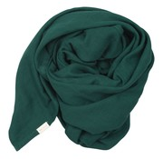 Fabelab Swaddle 120*120, evergreen