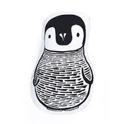 Wee gallery Design knuffel pinguin