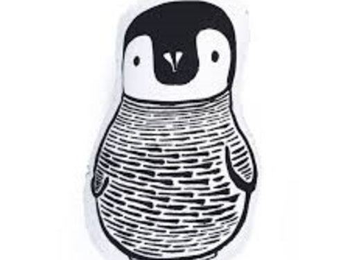 Wee gallery Design cuddle penguin