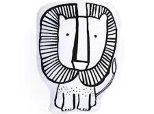 Wee gallery Design knuffel lion