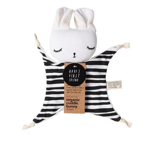 Wee gallery Cuddle Bunny, stripes