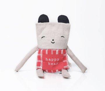 Wee gallery Cuddle, flippy bear