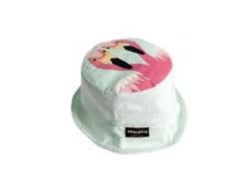 Coq en pâte Hat, flamingo