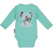 Coq en pâte Gift set Body long sleeves & bi, koala