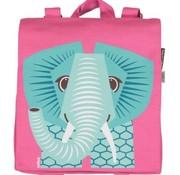 Coq en pâte Backpack, elephant