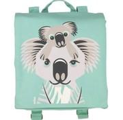 Coq en pâte Backpack, koala