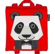 Coq en pâte Backpack, panda