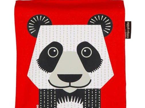 Coq en pâte Rugzak, panda