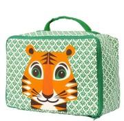 Coq en pâte Vanity Case, tiger