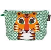 Coq en pâte Toilet bag , tiger