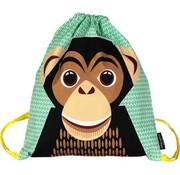 Coq en pâte Turnzak, chimpansee
