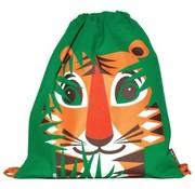 Coq en pâte Rucksack, tiger