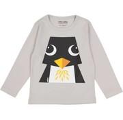 Coq en pâte T-shirt long sleeves, penguin