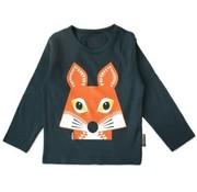 Coq en pâte T-shirt long sleeves, fox