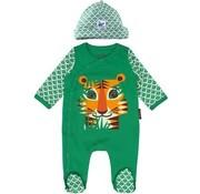 Coq en pâte Pyjama-set, tiger