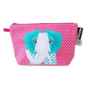 Coq en pâte Pencil case, elephant