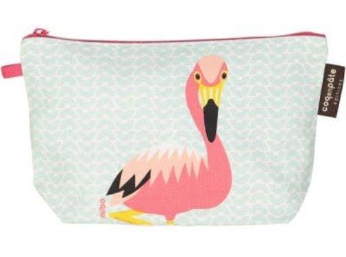 Coq en pâte Pennenzak, flamingo