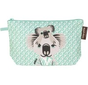 Coq en pâte Pencil case, koala