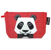 Coq en pâte Pencil case, panda