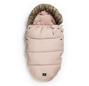 Elodie Details Foot muff, powder pink