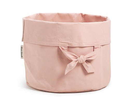 Elodie Details Storage basket, Powder Pink
