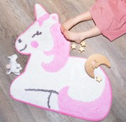Sass & Belle Rug: unicorn