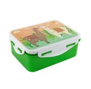 Sass & Belle Lunch box, lima lama